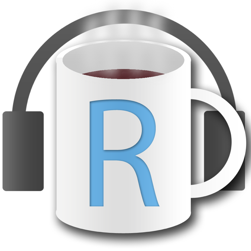 Raidenger Podcast Logo final